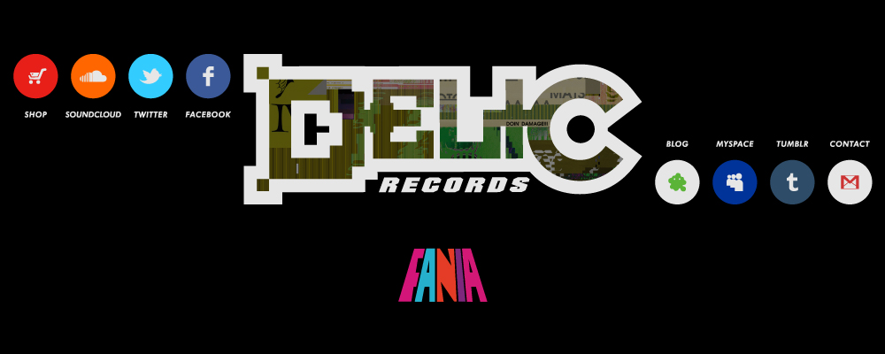 DELIC RECORDS